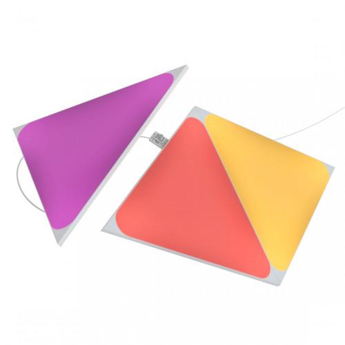 Nanoleaf Shapes Triangles Expansion Pack 3-pack