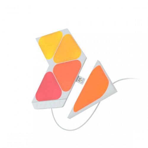 Nanoleaf Shapes Triangles Mini Starter Kit 5-pack