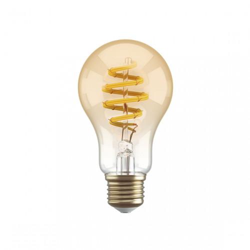 Hombli Smart Bulb Amber A60