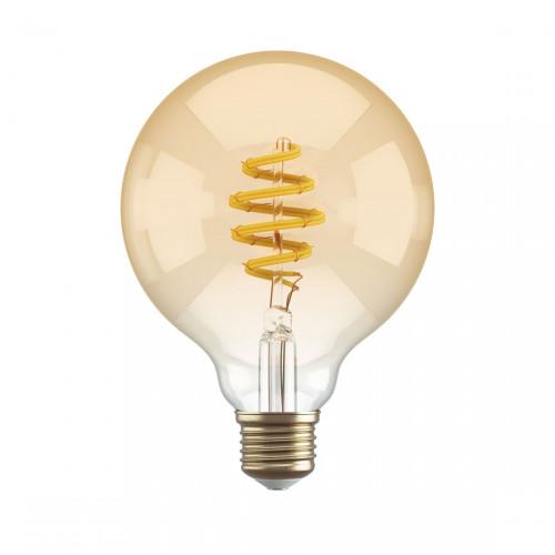 Hombli Smart Bulb Amber G95