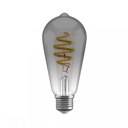 Hombli Smart Bulb Smokey ST64