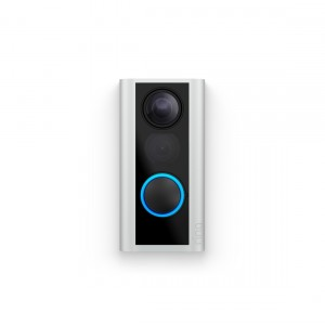 Ring Door View Cam - Slim Intercomsysteem
