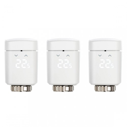 Eve Thermo 2-pack + Gratis Eve Thermo 3e Gen