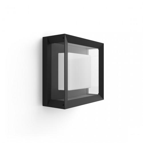 Philips Hue Econic Vierkante Led Wandlamp