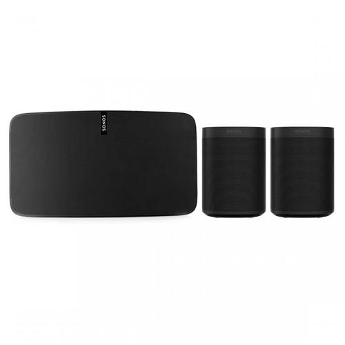 Sonos Multiroom Set