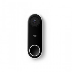 Google Nest Hello - Slimme Videodeurbel