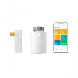 tado° Slimme Radiatorthermostaat Starter Kit V3+