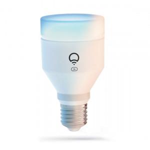 LIFX E27 Clean A19 Color Lamp