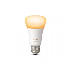 Philips Hue White Ambiance E27 Bluetooth - Ledlamp