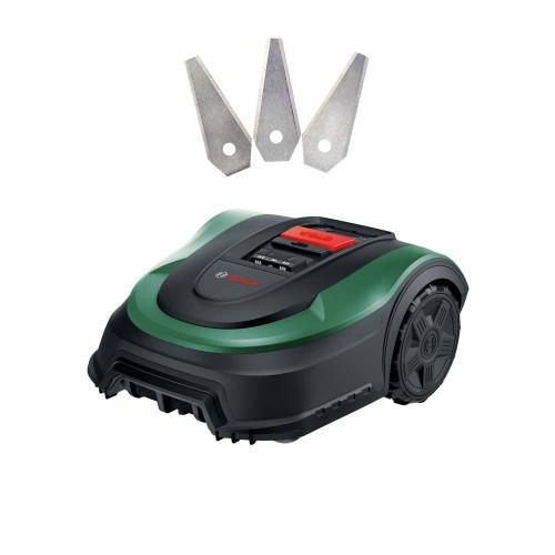 Bosch Indego XS 300 - Robotmaaier + Extra Messen