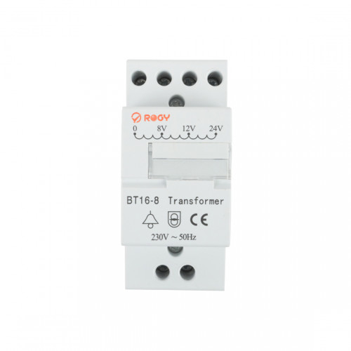EZVIZ Transformer voor Video Deurbel