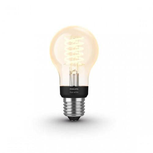 Philips Hue White Filament Standard E27 Bluetooth - Vintage Lamp