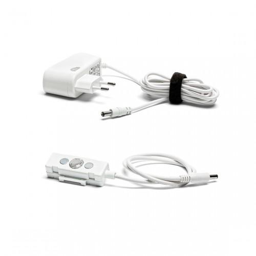 SpeedComfort Adapterset + Smart Thermostat/Sensor
