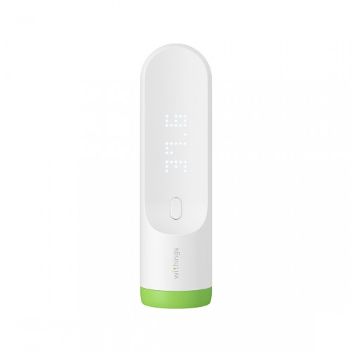 Withings Thermo - Slimme Thermometer