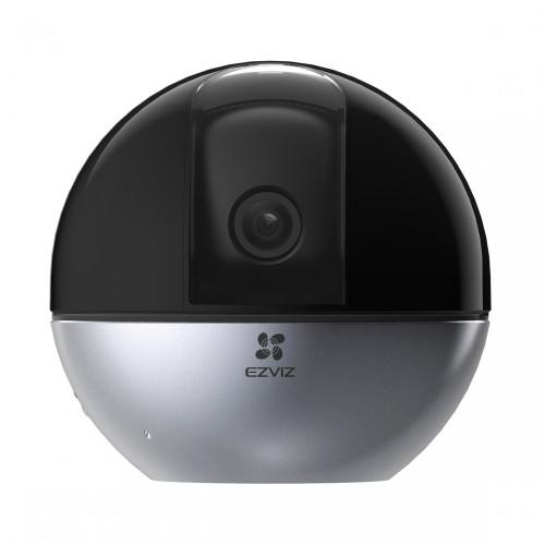 EZVIZ C6W Pan Tilt Wifi Camera