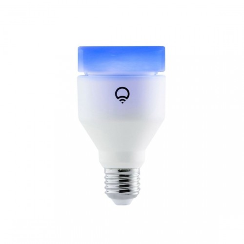 LIFX E27 Dimbare Wifi Lamp Kleur