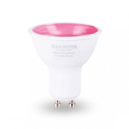 Marmitek Glow XSO Slimme GU10 Color Spot