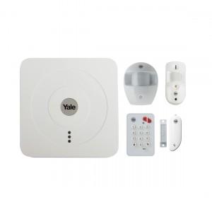 Yale Smart Home Alarmsysteem Camera Kit SR-3200i
