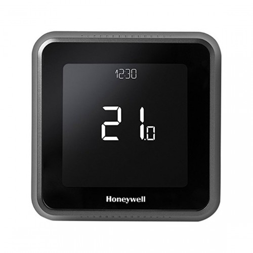 Honeywell Home Lyric T6 - Slimme Bedrade Thermostaat