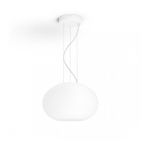 Philips Hue White & Color Ambiance Flourish Bluetooth - Hanglamp