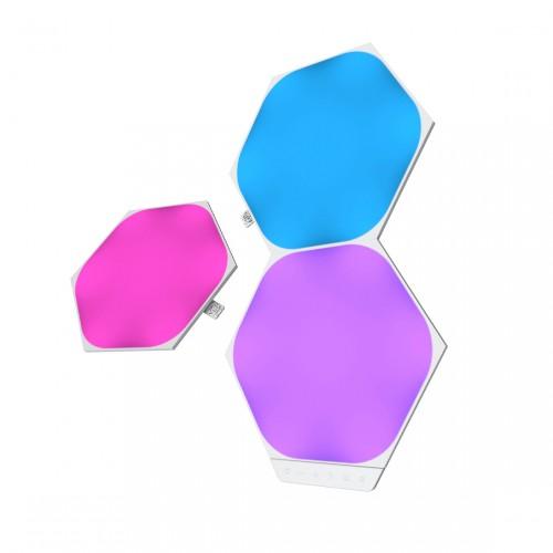 Nanoleaf Shapes Hexagons Expansion Pack 3-pack
