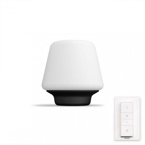 Philips Hue White Ambiance Wellness Tafellamp