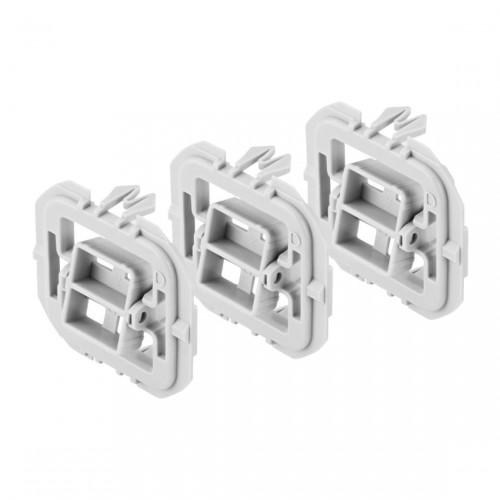 Bosch Smart Home Adapter-Set 3-pack düwi/Popp (D)
