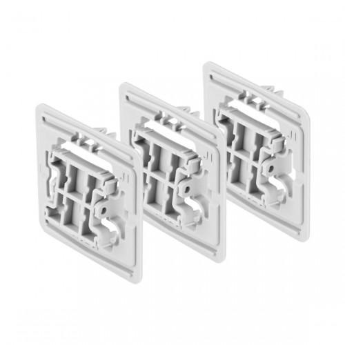 Bosch Smart Home Adapter-Set 3-pack Jung (J1)