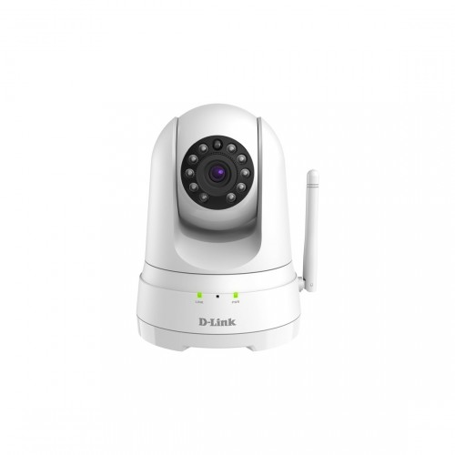 D-Link DCS-8525LH - Wifi Bewakingscamera