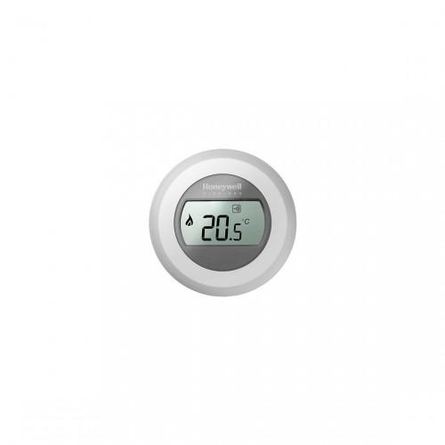 Honeywell Home Thermostaat Pack - Kamerthermostaat + Gateway + Ketelontvanger