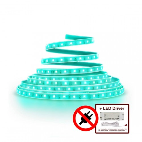 Innr Flex Light Colour - RGBW Indoor Ledstrip + Led Driver