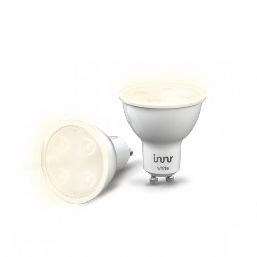 Innr White GU10 SL 226 2-pack - Slimme Spot