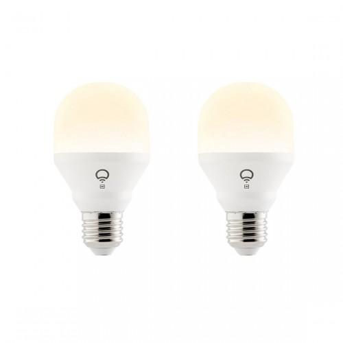 LIFX Mini White 2-pack