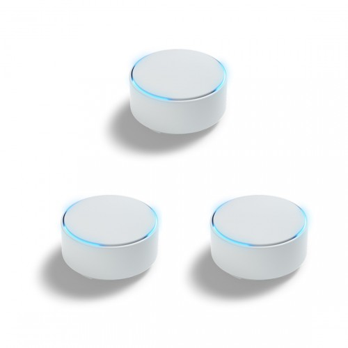 Minut Smart Home Alarm 2-pack