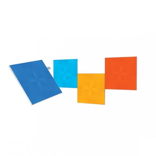 Nanoleaf Canvas Expansion Pack 4-pack