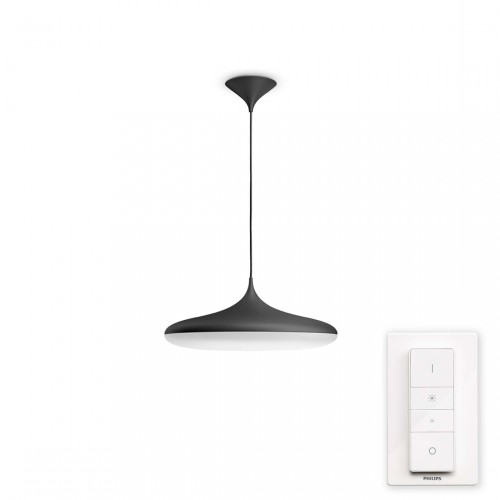 Philips Hue White Ambiance Cher Bluetooth Hanglamp + Dimmer