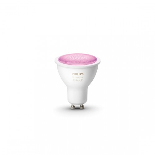 Philips Hue White & Color Ambiance GU10 Bluetooth - Led Spot