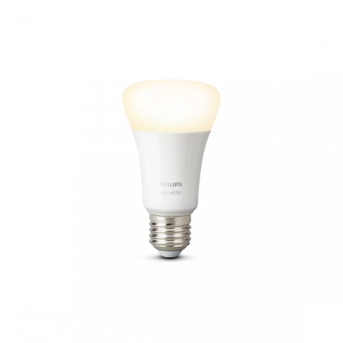 Philips Hue White E27 Bluetooth - Ledlamp