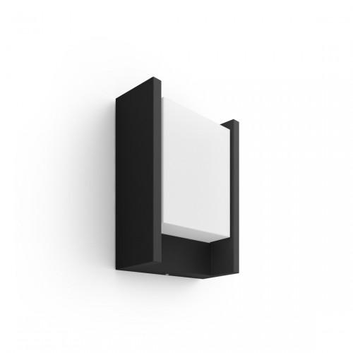 Philips Hue Fuzo - Langwerpige Led Buitenlamp