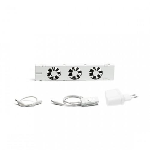 SpeedComfort Slimme Radiatorventilator Set