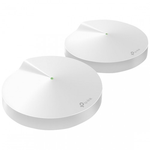TP-Link Deco M5 (2-pack) - Wifi Mesh Systeem