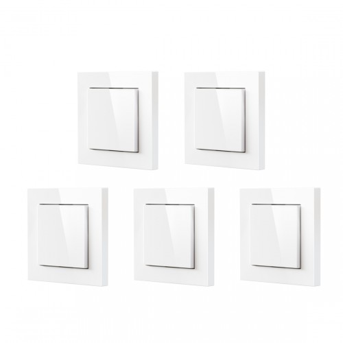 Eve Light Switch 5-pack