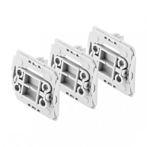Bosch Smart Home Adapter-Set 3-pack Berker (B2)