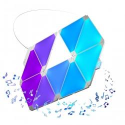 Nanoleaf Light Panels Smarter Kit 9-pack