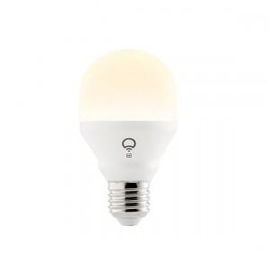 LIFX Mini E27 White Wifi Led Lamp - Warm Wit