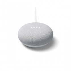 Google Nest Mini - Slimme Speaker
