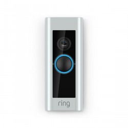 Ring Video Doorbell Pro Plug-In - Slimme Video Deurbel
