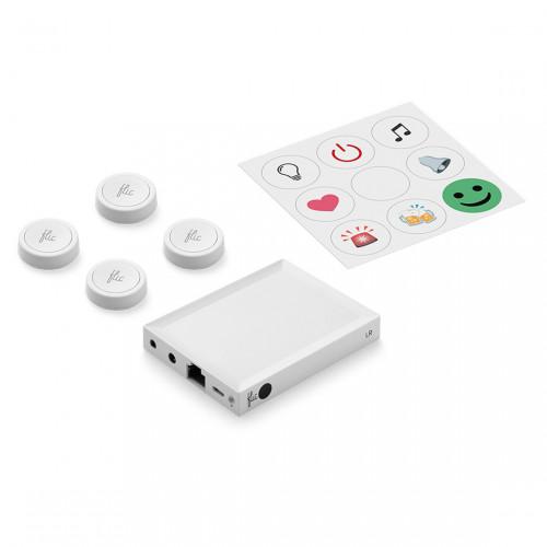 Flic 2 Smart Button Starter Kit