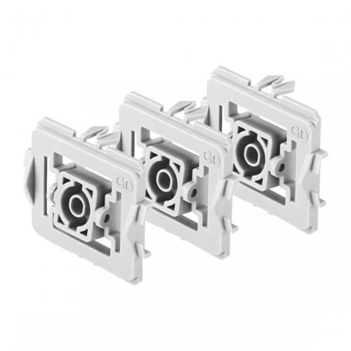 Bosch Smart Home Adapter-Set 3-pack Gira Standard (GD)