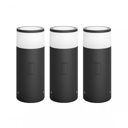 Philips Hue Calla Tuinverlichting 3-pack